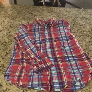 Ralph Lauren buttondown size 8